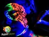 50 ml Face & Body UV Paint - Set of 60 Tubes_