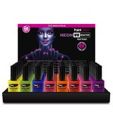 PaintGlow UV Nail Polish 8x10 ml _