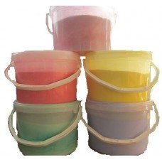 Holi Powder Package 5 x 10 kg